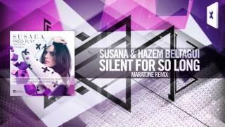Susana & Hazem Beltagui - Silent For So Long FULL (Maratone Remix) Amsterdam Trance