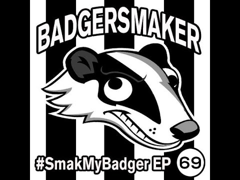 #SmakMyBadger EP069 | New Techno, House & Electro Releases + Free MP3 Download