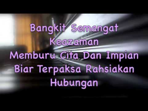 See You Di IPT (CUDIPT)~~UNIC~~ Piano Cover with Lyrics.