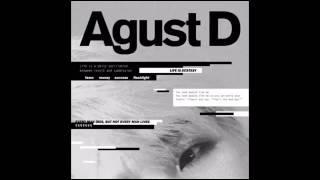 SUGA/YOONGI - 01. Intro; Dt sugA (Feat. DJ Friz) [AUDIO]