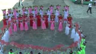 Bài 2: Con có hoa Dâng Mẹ - Dâng hoa 5/2014 Gx Giang Liêu - GP Bùi Chu