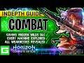 INDEPTH GUIDE to Master Combat in Horizon Zero Dawn - Combat, Weapons, Elements, Enemies, Tactics