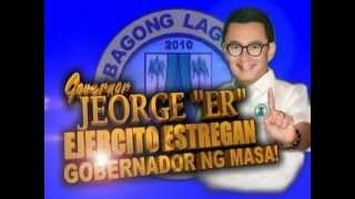 Achievements of Gov ER Ejercito for the province of Laguna