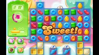 Candy Crush Jelly Saga Level 751