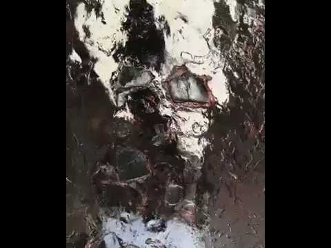 The Closest Video of Black Stone - Mecca, Saudi Arabia
