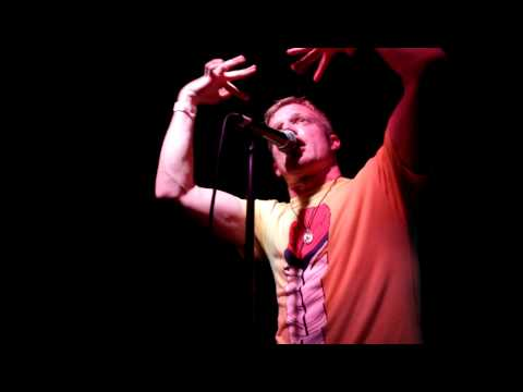 Astronautalis - Oceanwalk - Live performance at Crowbar, Tampa mp3