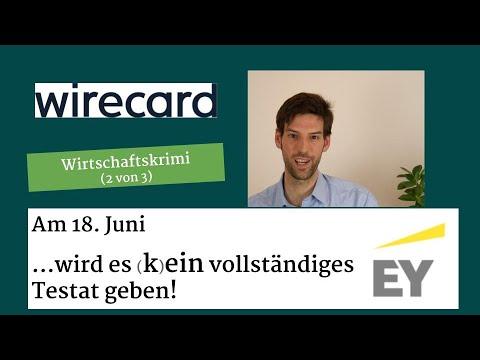 Wirecard Testat