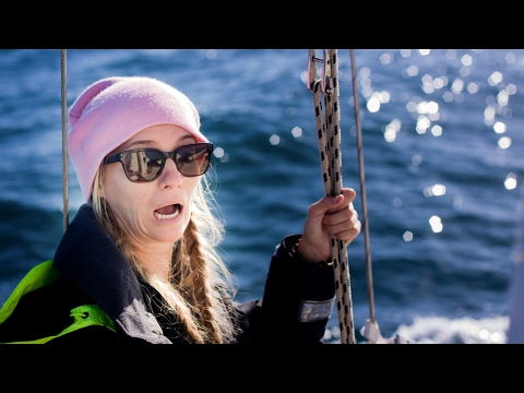It's not for everyone!  Sailing the Southern Indian Ocean-  SV Delos Ep. 106