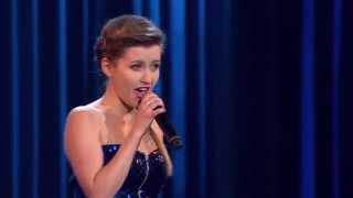 "Michalina ""Misia B"" Brudnowska - Kochaj tylko mnie - Must Be The Music 9"
