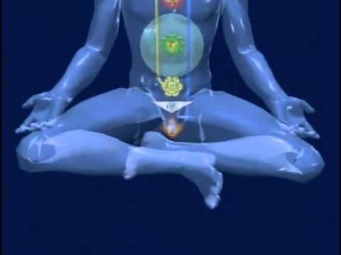 Sahaja Yoga Subtle System Animation