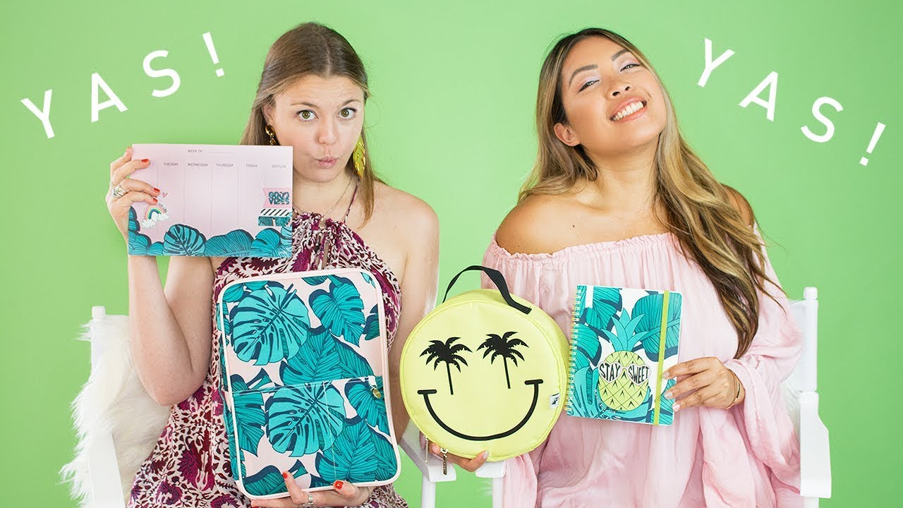 Yoobi Fun Tropical State Of Mind Youtube