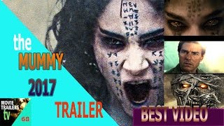 The Mummy Resurrected Horror Movie Full Movie English 2017 I Full Horror Story I Full Movies Horor