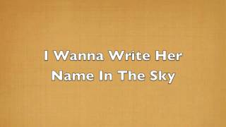 Free Falling Lyrics Tom Petty