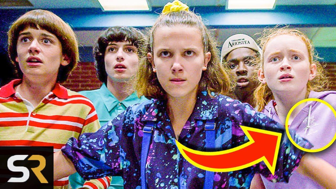 Download Hidden Details In Netflix's Most Popular Shows (Compilation)