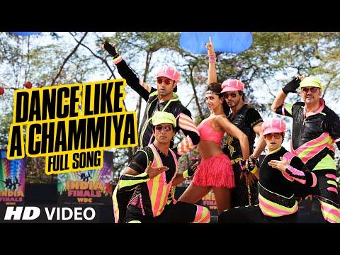 OFFICIAL: 'Dance Like a Chammiya' Full VIDEO Song | Happy New Year | Shah Rukh Khan