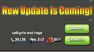 New Update : Leader & Co-Leader Can Remove Wrong Troop From CC - QoL Changes