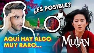 ANALIZO el trailer de MULAN 👀🉐 Descubro cosas SORPRENDENTES 🏮🎎🐲🎏