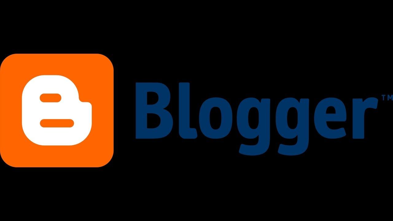 درس 1.  في إنشاء مدونة بلوجر إحترافية  2017