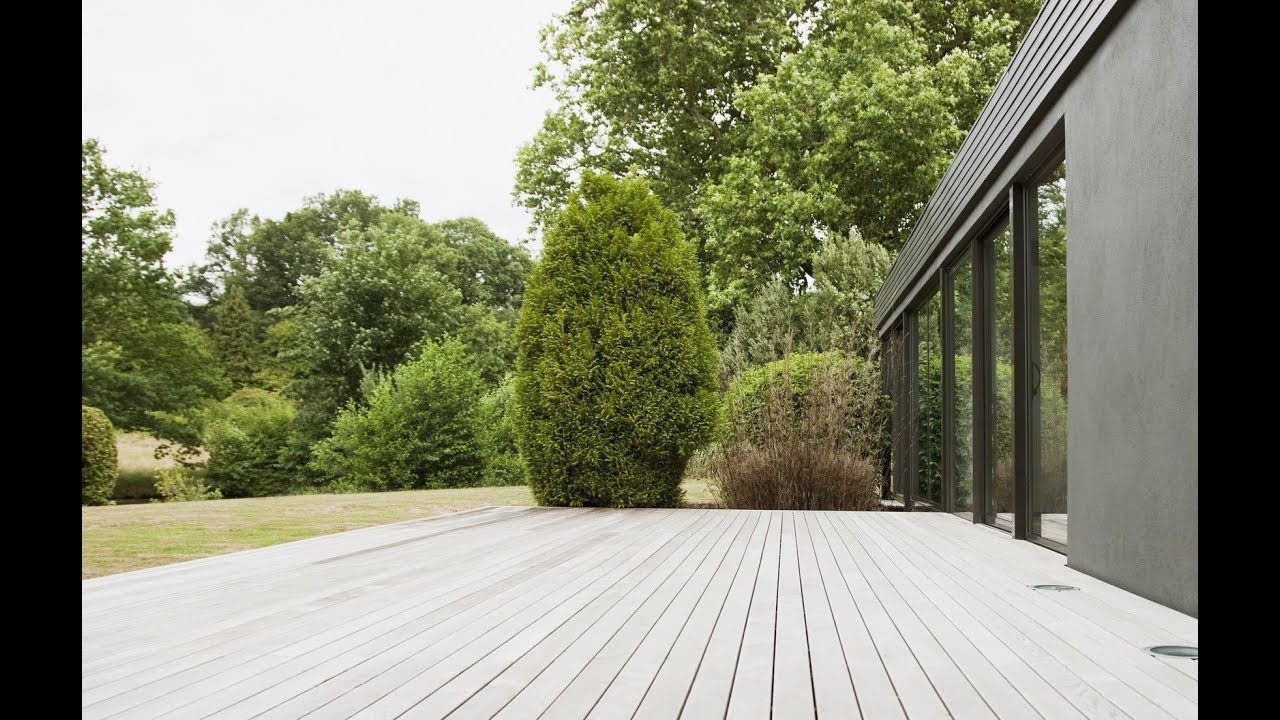 Terrasse Mélange Bois Et Pierre sol terrasse : comment bien choisir ? 10 idées de revêtement