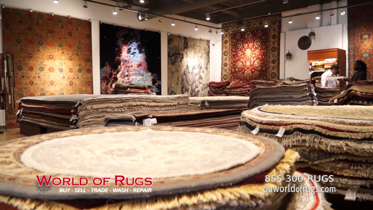 World Of Rugs Robinson Town Center Home