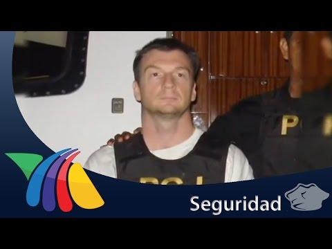 12 años de prisión a productor Redman   Noticias de Cancún