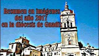 Resumen del año 2017 en la diócesis de Guadix: 2017, el año de nuestros Mártires