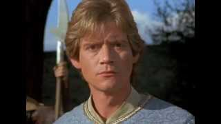 Ivanhoe 1982 - Last Scene