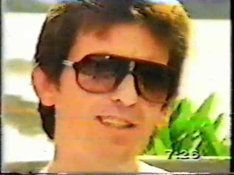 George Harrison   Interview In Australia 1982 Part 1 Of 2