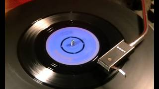 Don Lang & His Boulder Rollers - Play Money - 1962 45rpm
