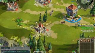 Age of Empires Online: Gameplay Video [HD]