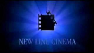 New Line Cinema Intro
