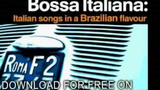 va  - nu braz - donna - Bossa Italiana (IRM512)