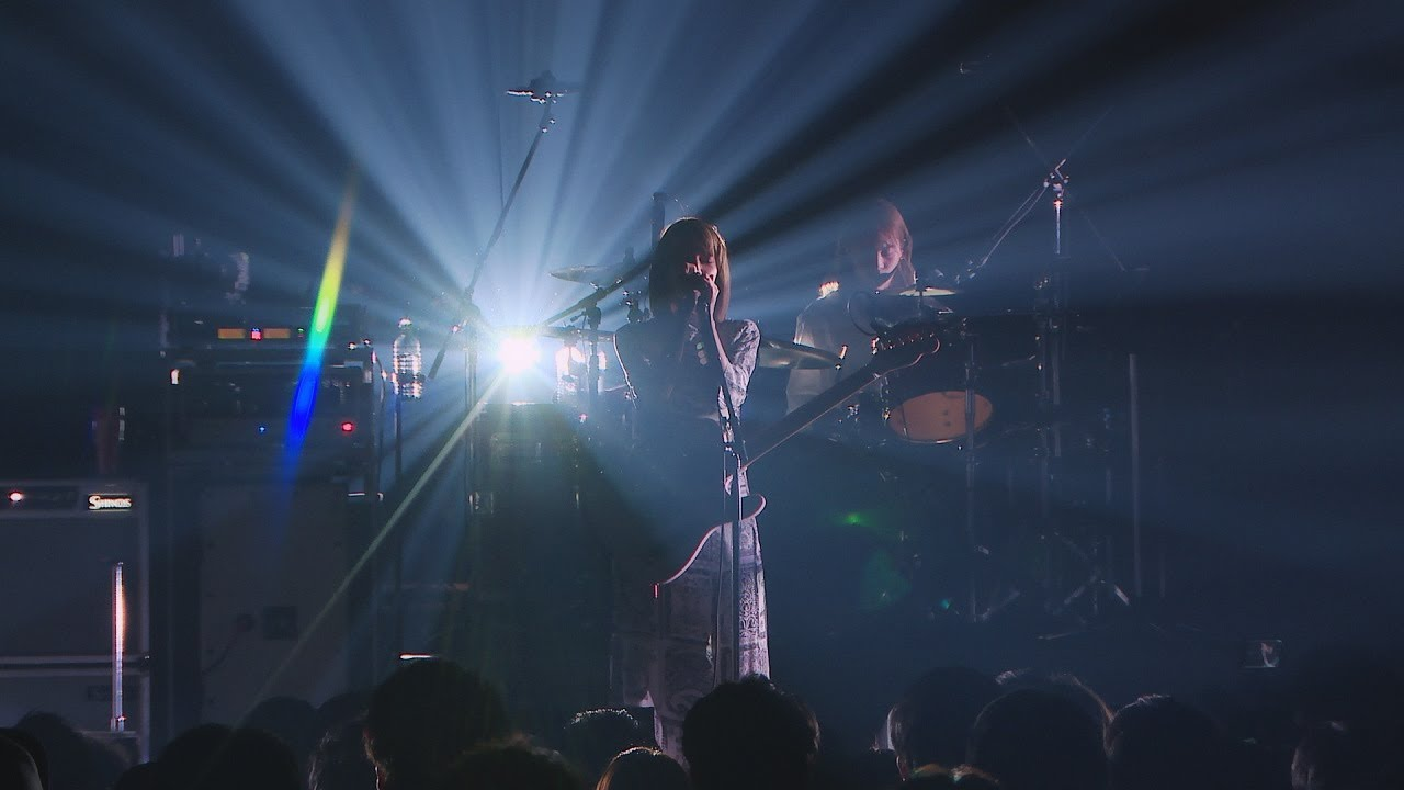 SCANDAL - Tonight 〜 eternal (Live from  SCANDAL MANIA TOUR 2021 request 2021.04.18 @Zepp Haneda)