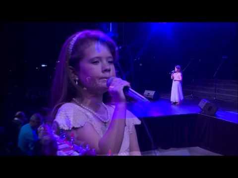 Kaalvoetkind – Ansie du Plessis Sing in Harmonie 2015 Gauteng finaal