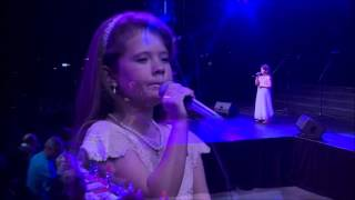 Kaalvoetkind - Ansie du Plessis Sing in Harmonie 2015 Gauteng finaal