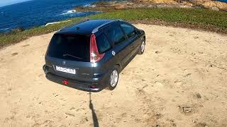 360º Peugeot 206SW