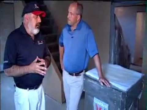 Basement Doctor treats Columbus Ohio area homes with TLC and professionalism
