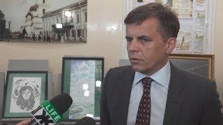 Мер Житомира розповів про варіанти вирішення скандалу навколо голосування за проекти бюджету участі