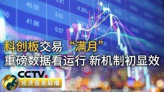 《经济信息联播》 20190822| CCTV财经