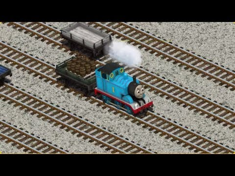 Gameplay Episodes Thomas & Friends - Baby Games For Kids Thomas The Train