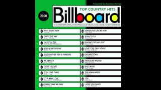 billboard-top-country-hits---2000