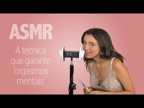 """ASMR: Tudo sobre a técnica que garante """"orgasmos mentais"""""""