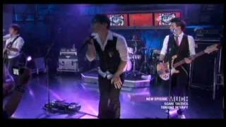 Marianas Trench: Live at Much performing - Fallout (live)
