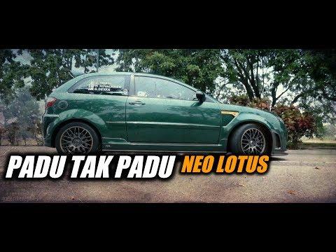 PADU TAK PADU - NEO R3 LOTUS