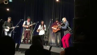 We Banjo 3 with Ayano Uema