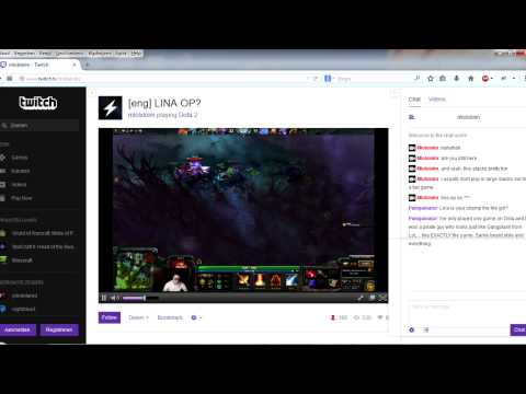 Twitch Viewer Bot - Get popular now! Live Viewers - Followers