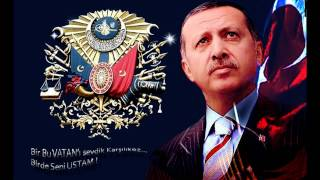Murat Göğebakan - Uzun Adam (Recep Tayyip Erdoğan)