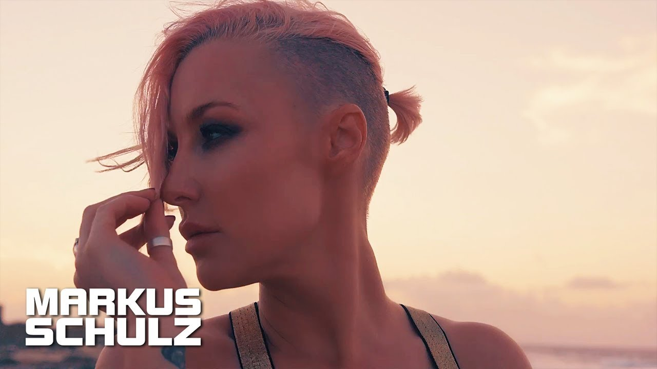 Markus Schulz & Emma Hewitt - Safe From Harm | Official Music Video