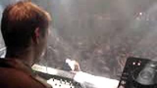 Armin van Buuren drops Nic Chagall - What You Need (Marco V remix) @ haoman 17 Tel Aviv (17 7 08)