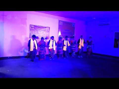 Rahala rimili & jai phula dance on National seminar 2k18 at dept. of Geology,utkal university